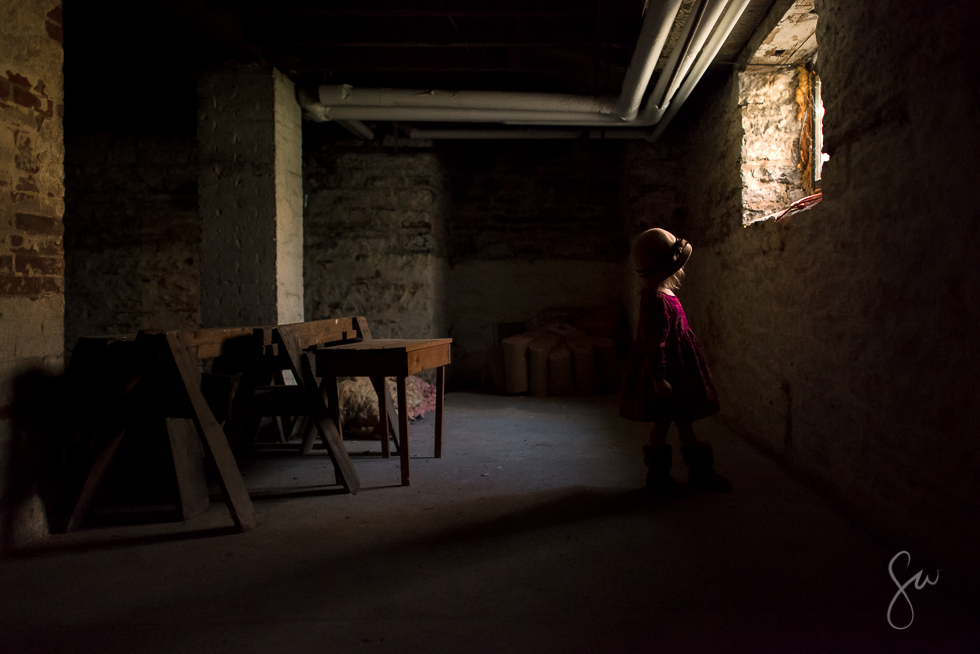 Low-Light-Photo-of-Little-Girl-Wearing-Purple-Dress-in-Old-Basement.jpg-1745